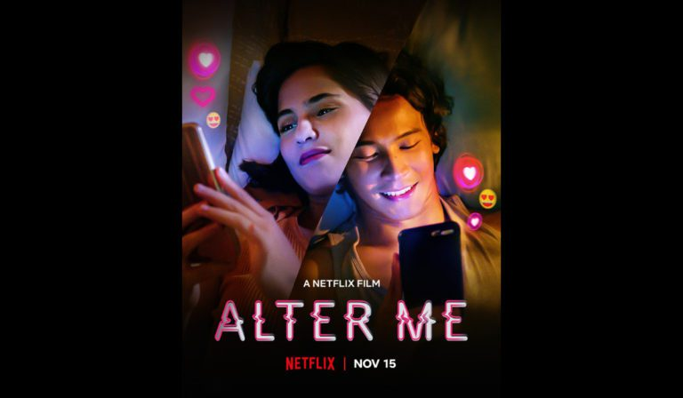 Netflix's Alter Me Review: No Alteration in this Love Story