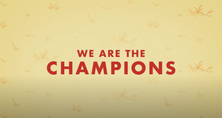 Netflix's We Are the Champions Review: Whacky, Fun and Bonkers!