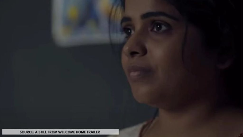 Welcome Home/ SonyLIV