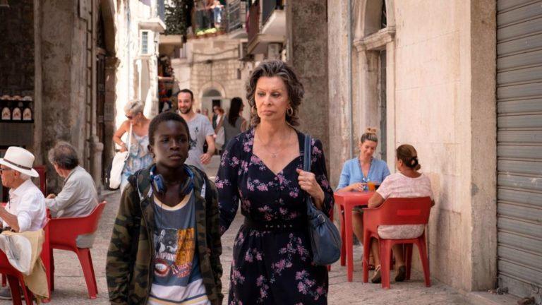 Netflix's The Life Ahead Review: An Array of Magnificent Italian Performances