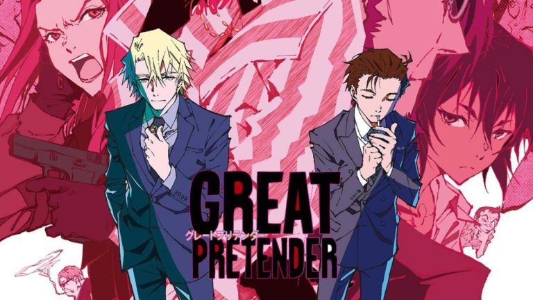 Netflix's Great Pretender Season 2 Review: Stakes are Higher!