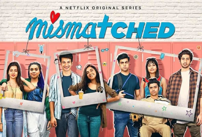 Netflix's Mismatched Review: So Much Bullying!