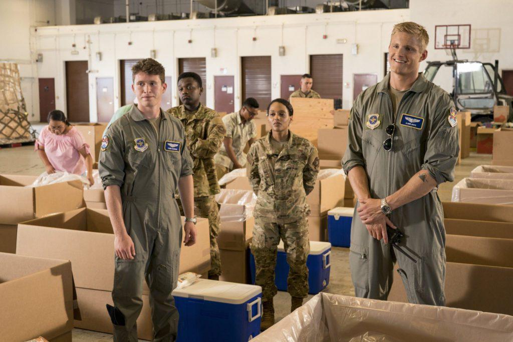 Militarys's Operation Christmas Drop