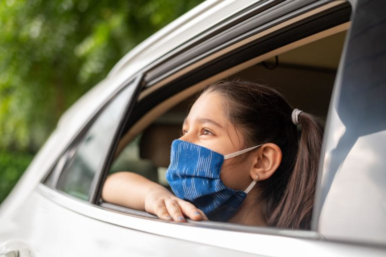 15% COVID-19 Deaths Due to Air Pollution: New Study