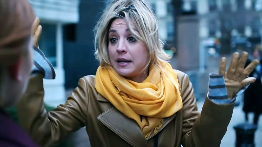 New Crime Thriller by HBO gives a big role to KALEY CUOCO