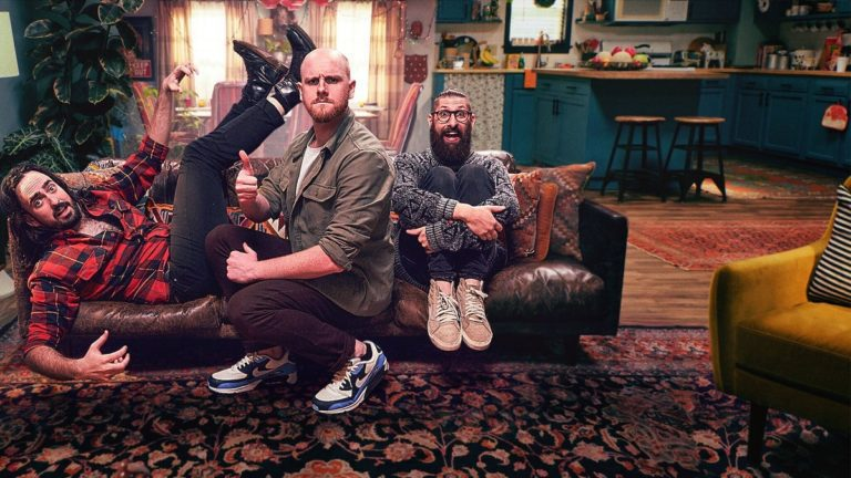 Netflix's Aunty Donna's Big Ol' House Of Fun Review: Pure Comedy Sketch With Extreme Drama