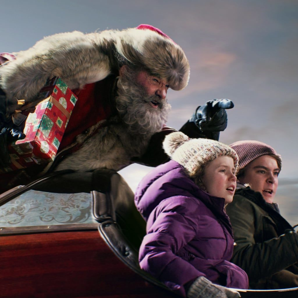 The Christmas Chronicles 2 Review : A must watch for kids