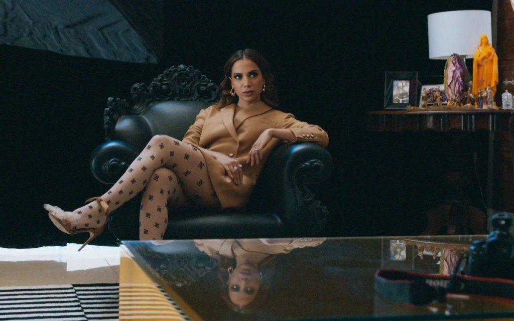 Anitta: Made in Honorio