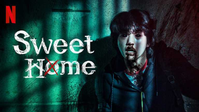 Netflix's Sweet Home Review: A Silly and Enjoyable Apocalyptic Series
