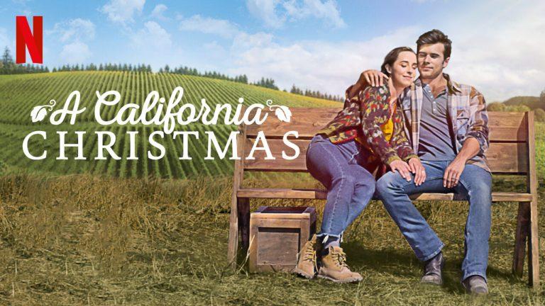 Netflix's A California Christmas Review: Where's the Christmas Spirit?