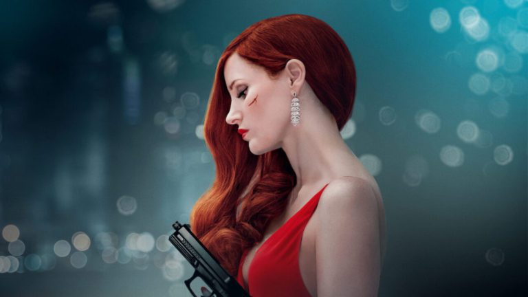 Netflix's Ava Review: Jessica Chastain's Latest Is High On Action And Bland On Emotions