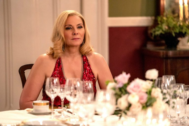 Filthy Rich Episode 10 Recap: It's Burning and Disappointing In This Bland Series Finale
