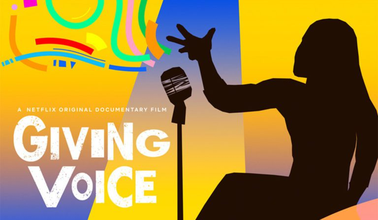 Netflix's Giving Voice Review: Inspiring and Spirited