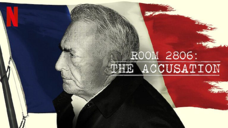 Netflix's Room 2806: The Accusation Review: Short, Gripping and Intense
