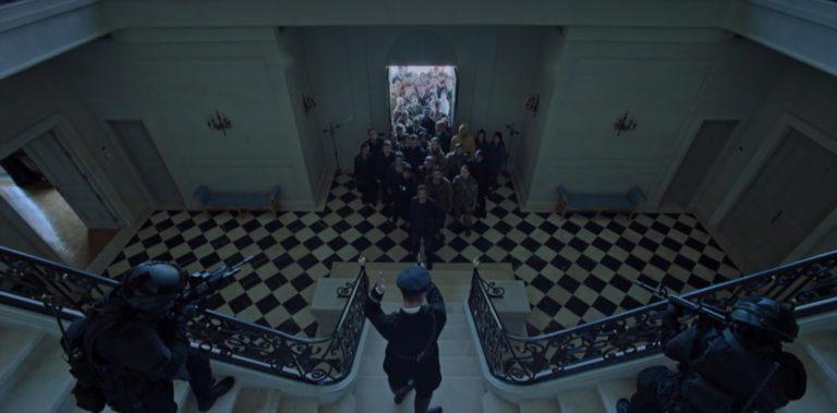 Netflix's The Barrier Episode 13 Recap: The Future Belongs to Us