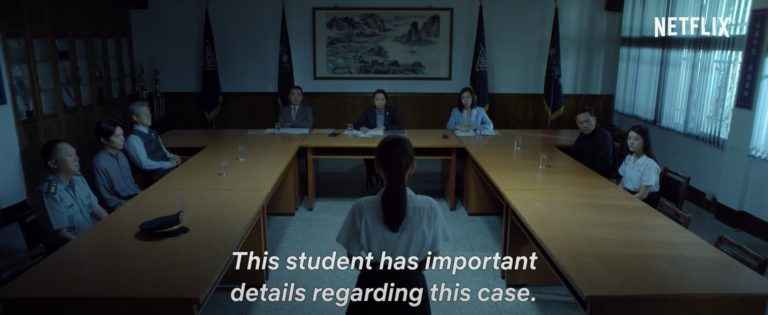 Netflix's Detention Episodes 5 and 6 Recap: A Possession, Sexual Assault and Victim Blaming
