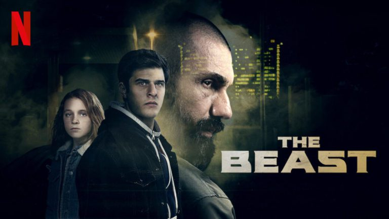 Netflix's The Beast Review: A Father's Ruthless Fight To Bring His Daughter Back