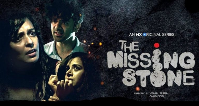 MX Player's The Missing Stone Review: Bland and Boring Murder Mystery