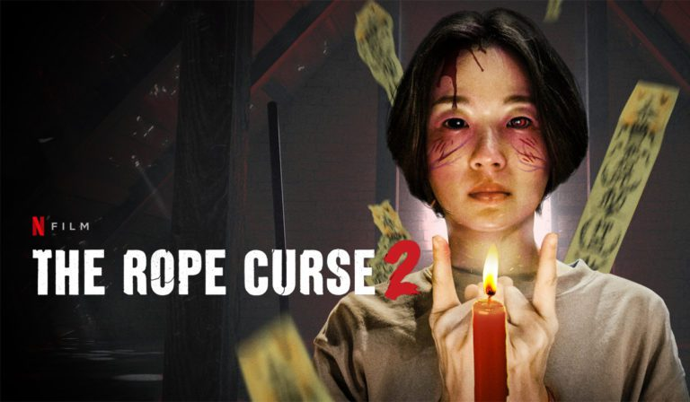 Netflix's The Rope Curse 2 Review: Goofy Campy Horror Sans the Scares