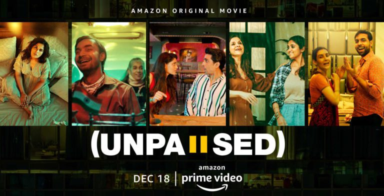 Amazon's Unpaused Review: A Must-Watch Anthology of Hope and Companionship