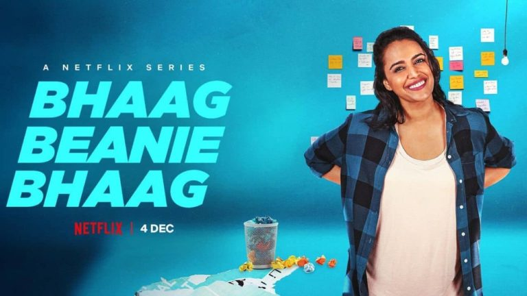 Netflix's Bhaag Beanie Bhaag Review: A No-Brain and Unfunny Entertainer