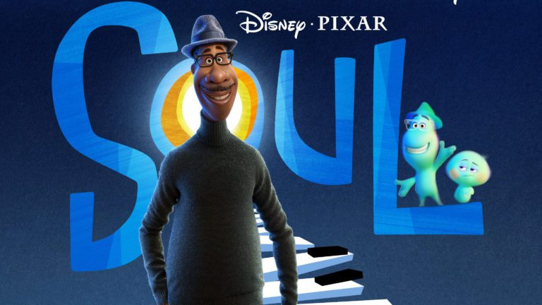 Disney's Soul Review: A Delightful Existential World