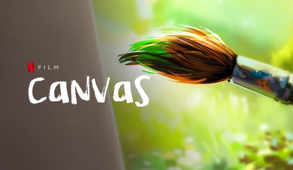 canvas Netflix Film 1