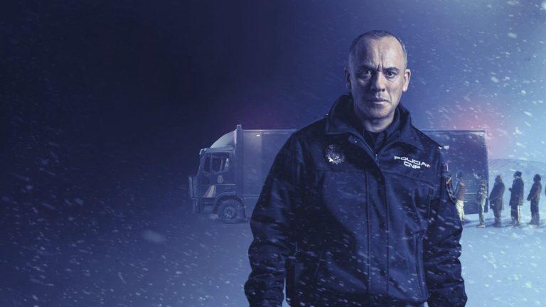Netflix's Below Zero Review: Cold Revenge