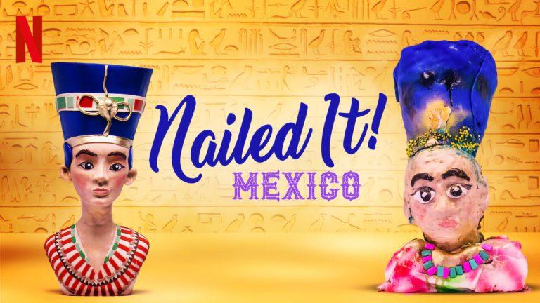 Netflix's Nailed It Mexico Season 3 Review: Delightfully Entertaining