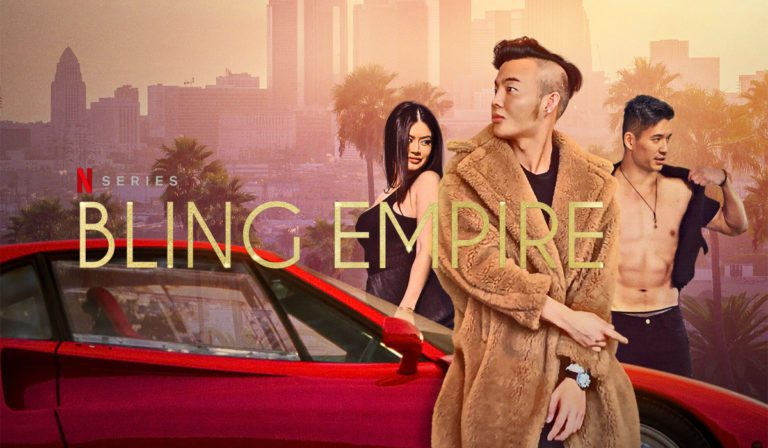 Netflix's Bling Empire Review: Riches and Glam