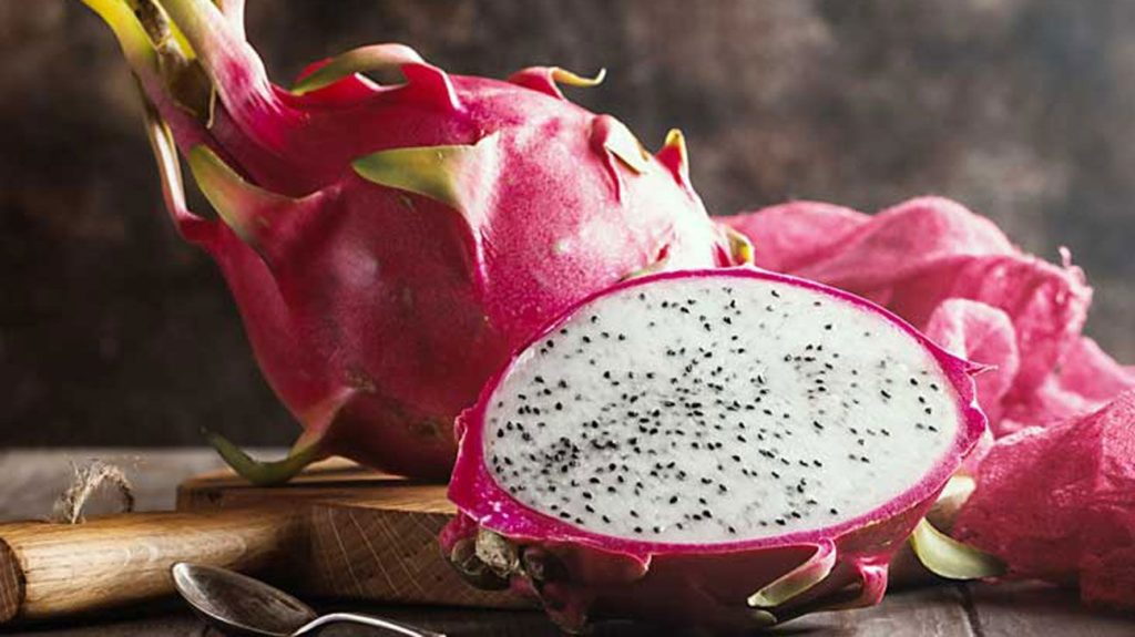 Dragon fruit2 LB