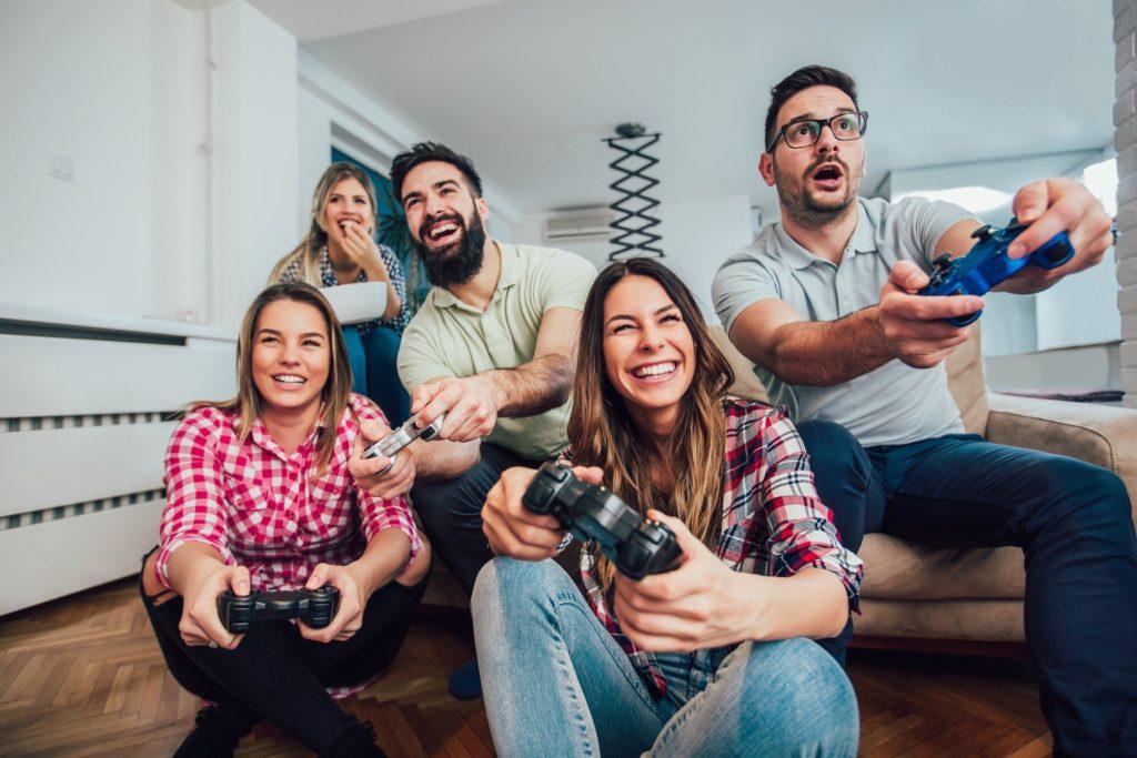 Gaming 2 LB