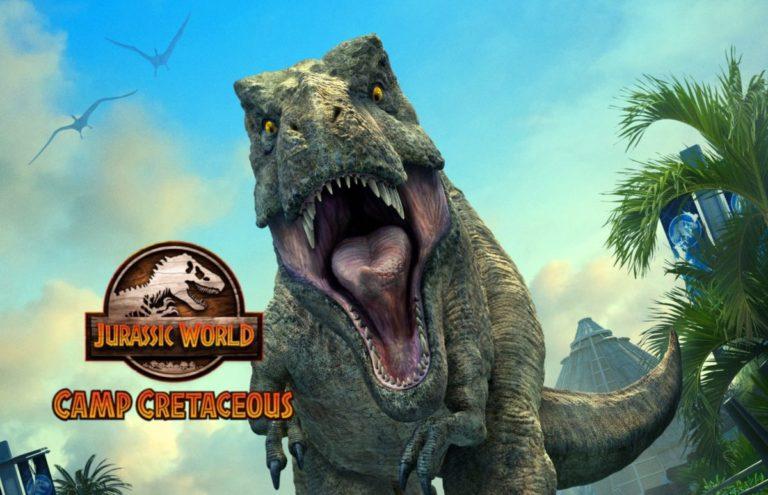 Netflix's Jurassic World: Camp Cretaceous Season 2 Review: Survival Tale