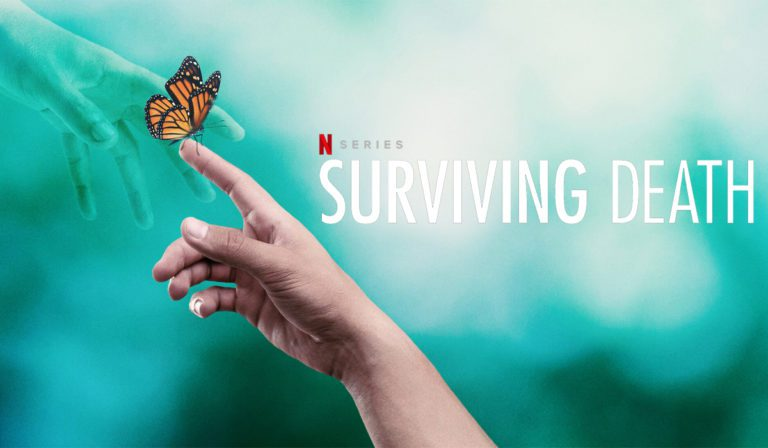 Netflix's Surviving Death Review: A Perspective About Afterlife