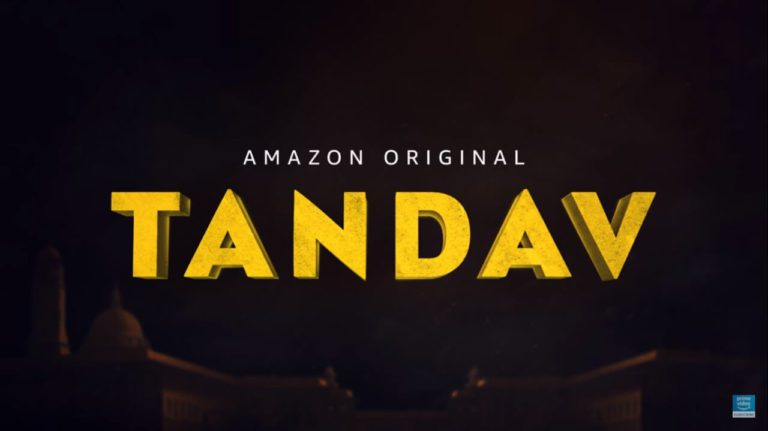 Amazon Prime's Tandav Review: Politics and Ambition