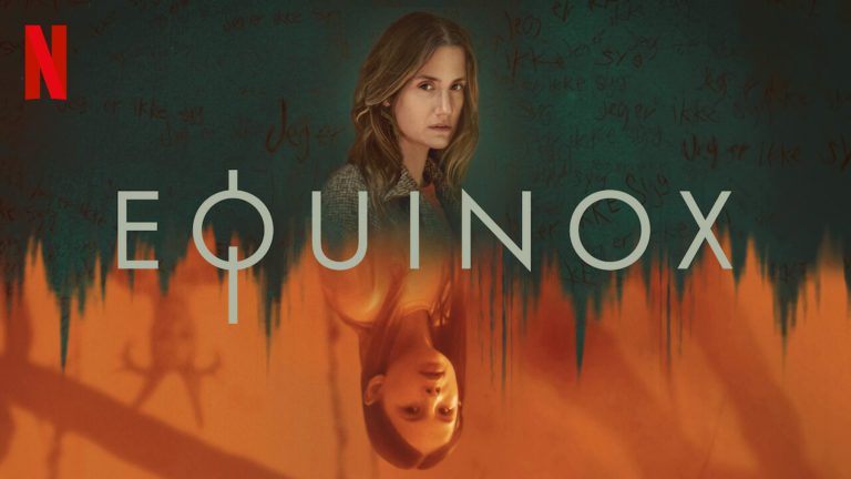 Netflix's Equinox Review and Ending Explanation: Dark and Atmospheric Thriller Has All It Takes