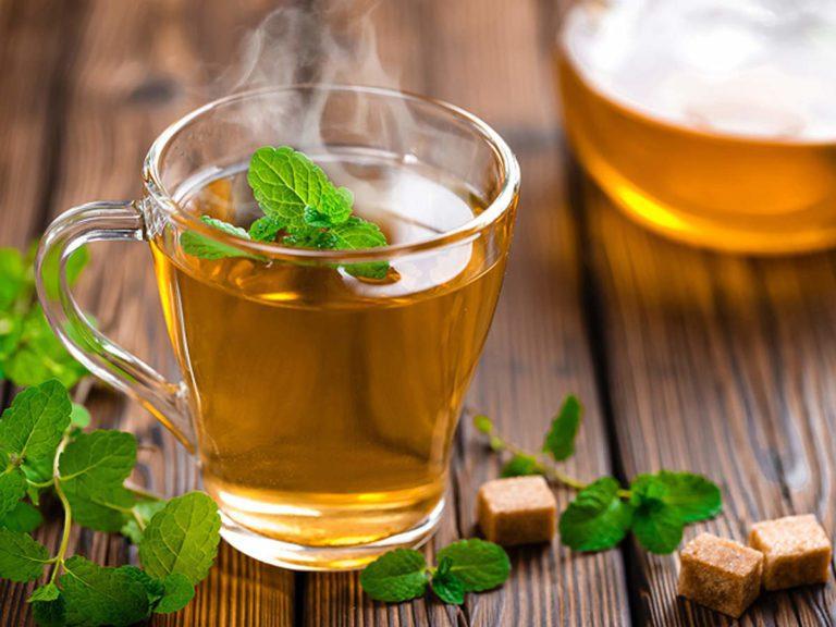 7 Interesting Benefits of Green Tea
