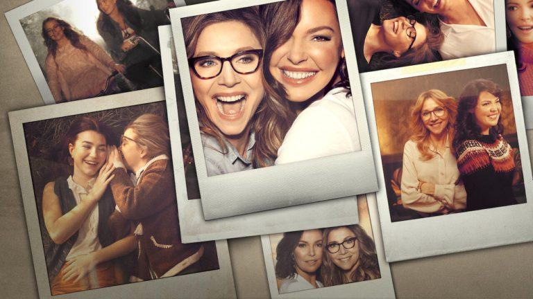 Netflix's Firefly Lane Review: Female Friendships