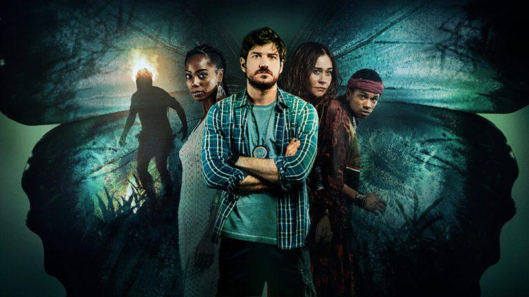 Netflix's Invisible City Review: Genre Blend