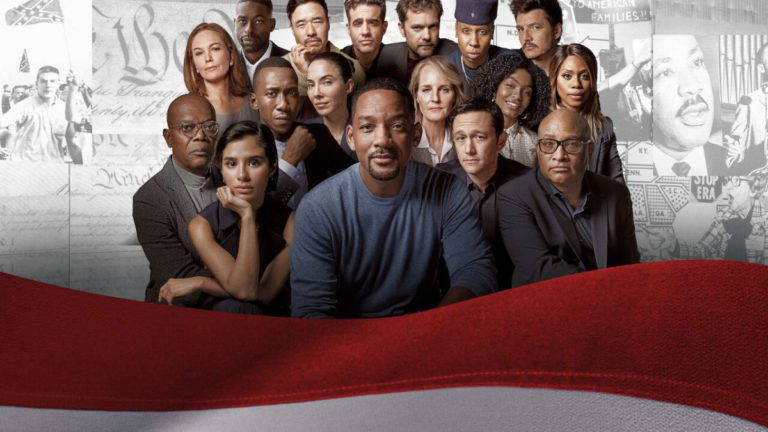 Netflix's Amend: The Fight for America Review: The 14th Amendment And Fight For Equality