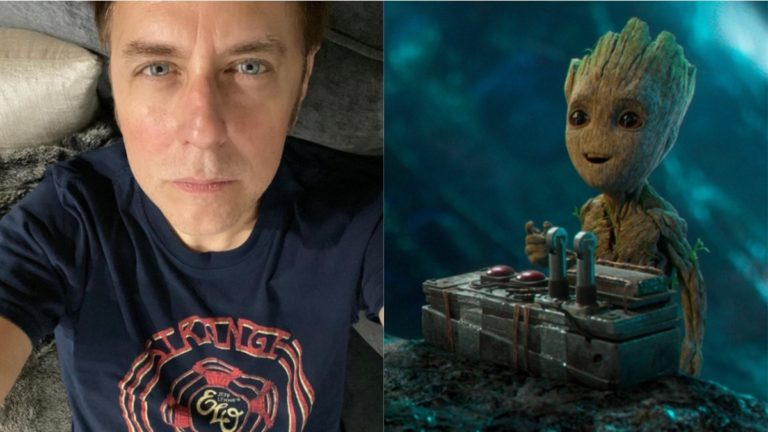 Guardians Of The Galaxy 3: James Gunn Makes An Important Revelation About Groot's Form!