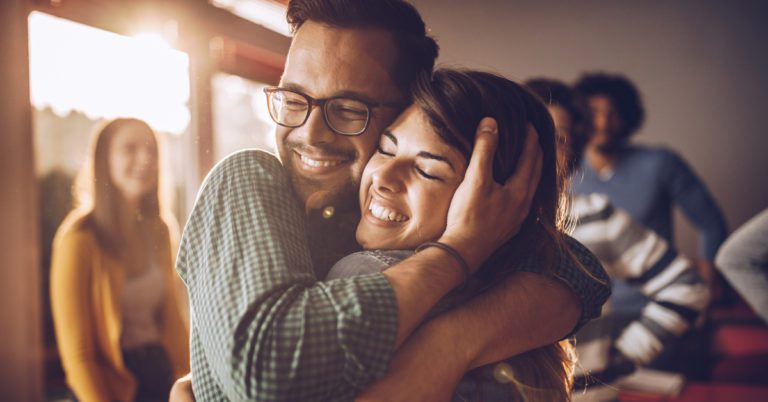 Loss of Hugs: Mental Health During the Pandemic