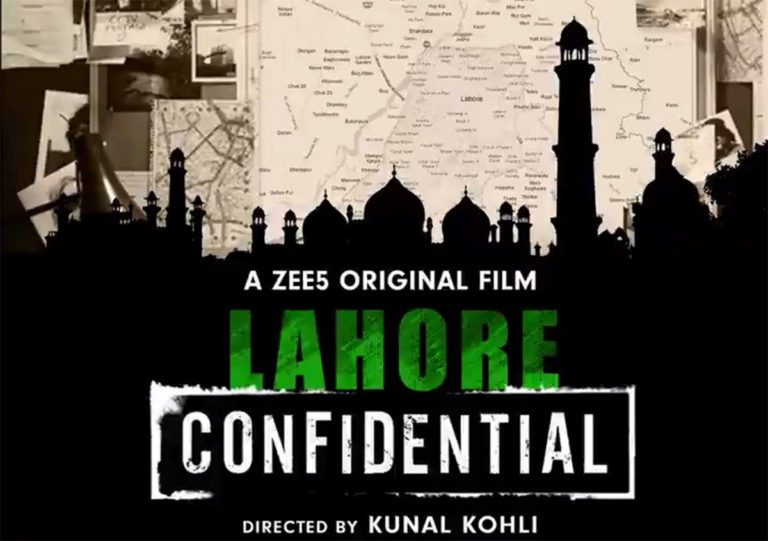 Zee5's Lahore Confidential Review: Is This a Joke?