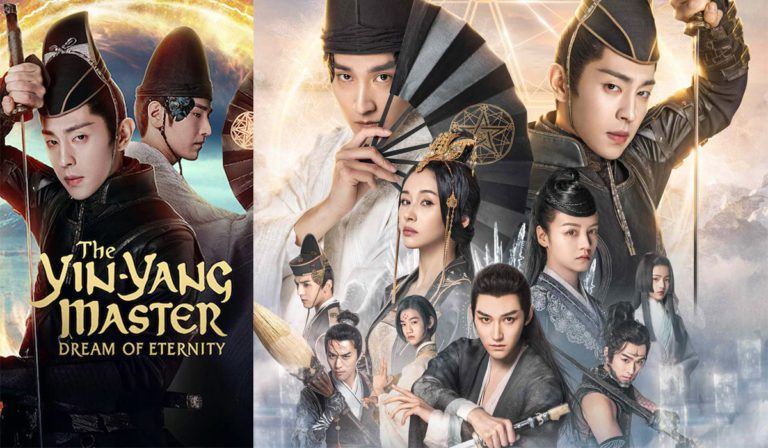 Netflix's The Yin Yang Master: Dream of Eternity Review: Dry New Year Fantasy