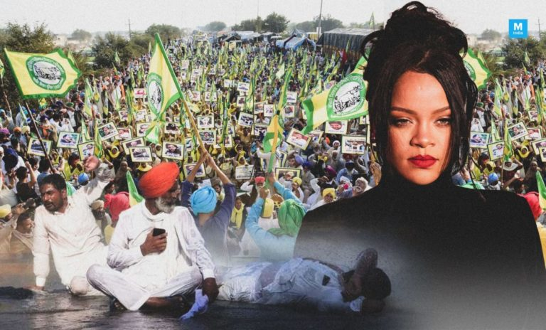 India x Rihanna 2021 Controversy: Here's All We Know