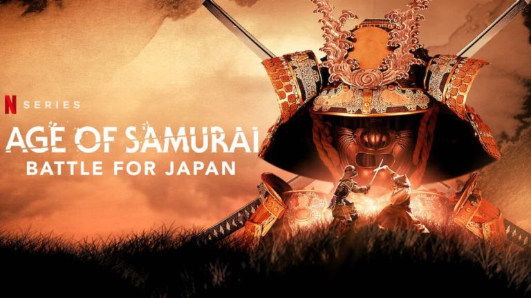 Netflix's Age of Samurai: Battle for Japan Review: History, Katanas and Flying Heads
