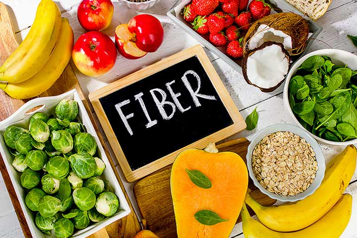 10 High Fibre Foods You Should Include in Your Diet for Amazing Benefits