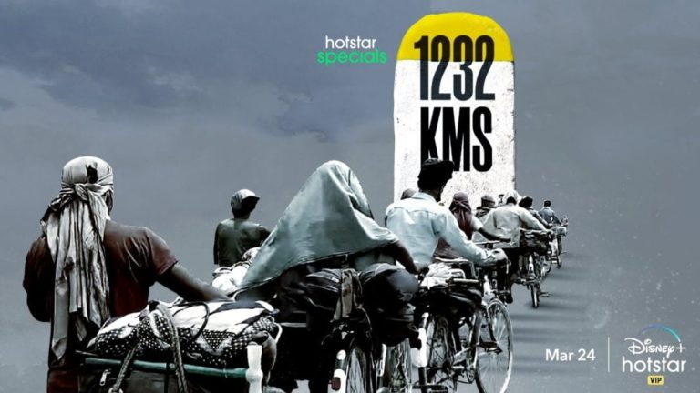 Hotstar's 1232 KMS Review: India's Migrant Worker Plight in 2020 Out Loud