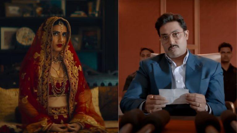Ajeeb Daastaans Teaser Out; Abhishek Bachchan Looks Promising In The Big Bull Trailer