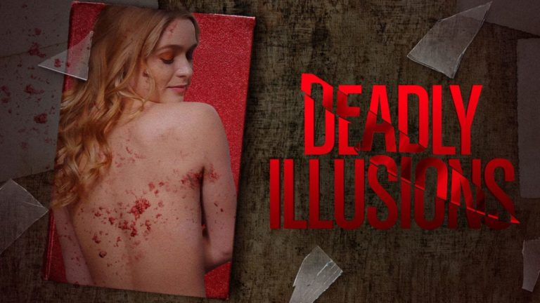 Netflix's Deadly Illusions Review: Teen Nanny, Sex, Trauma, And Familiar Storyline!
